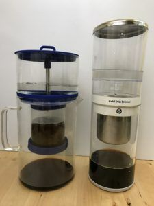BeanPlus Slow Drip Cold Brew Coffee Maker Review http://www.thecoffeeconcierge.net/beanplus-review/