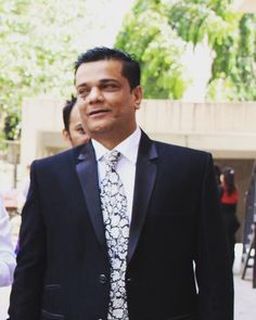 """Mr. Zahir Rana: """"What makes a man great is not what he does for himself, but, what he does for the people."""" Check out Mr. Zahir's latest blog at his main website."""