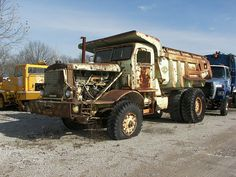 75 best mining dump trucks and the like drove operated a few of rh pinterest com