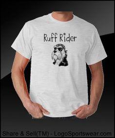 Ruff rider