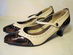 80c04ae296620 14 Best shoes images in 2015 | Fashion vintage, Lace up, Vintage fashion
