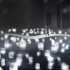 クリエーションメンバー:  建築家 谷尻誠 (Suppose Design Office) www.suppose.jp  照明デザイナー 岡安泉 (岡安照明設計事務所) www.ismidesign.com