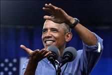 """Obama Talks About (THE ILLEGALS) """"Immigration Rights"""" constitutional law 'professor' o 'govt dependence on everything' they all have a 'right' to healthcare, housing, living wage, food, transportation etc. Katie Pavlich 