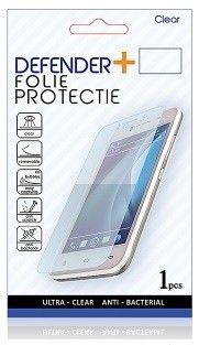 Protecție de durată împotriva zgârieturilor și a prafului pentru telefonul tău Samsung Galaxy S6 Edge+! Folia pentru protecția ecranului Defender+ la doar 15 lei!
