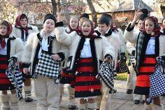 Lippizaner, Lipizzan, Fur Collars, Fur Coat, Christian, Traditional, Jackets, Fashion, Romania