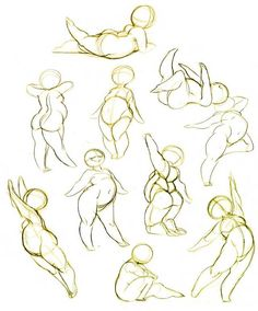 Would need fuller breasts, but this is a good reference for posing Tynnder.- Would need fuller breasts, but this is a good reference for posing Tynnder. It's hard to find a guide for stylizing plus sized characters. Drawing Sketches, Art Drawings, Drawing Tips, Pencil Drawings, Sketching, Comic Drawing, Body Drawing, Drawing Ideas, Drawing Reference Poses