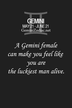 Gemini Facts at GeminiZodiac.net
