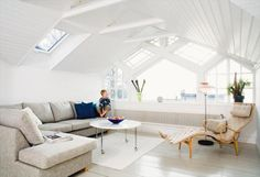 this is how to use your attic