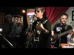 Trindade Band - YouTube