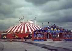 circus top
