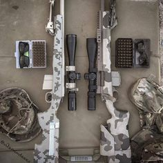 The Fifty shades of FDE -