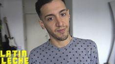 Hot Straight Latino Guy