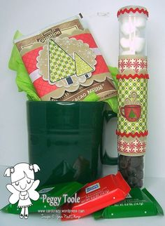 Holiday Gift Set - Your Next Stamp