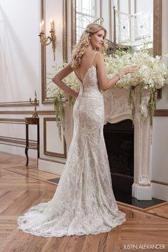 Lillian West 2016 Collection   Win a Justin Alexander Wedding Dress — Sponsor Highlight | Wedding Inspirasi