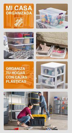 Home Depot, Ideas Para Organizar, Konmari, Closet Organization, Tips, Soya, Ideas Creativas, House, Veronica