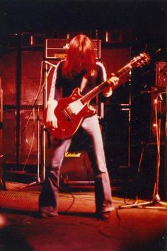 Malcolm Young AC /DC