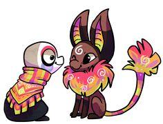 Keep warm by griffsnuff.deviantart.com on @DeviantArt
