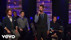 Gaither Vocal Band - Sometimes It Takes A Mountain (Live)