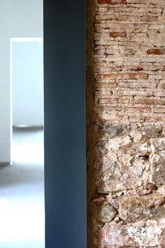 Twobo + Luis Twose | Rehabilitación Masia Can Guasch, Parets del Vallès | HIC Arquitectura