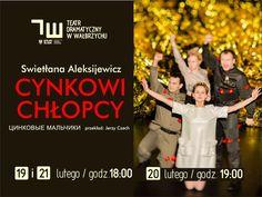 Weekend w Teatrze Dramatycznym w Wałbrzychu