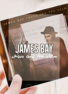 James Bay - Chaos And The Calm (Album) BLOG REVIEW HERE >>…