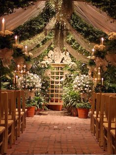 Aileen's Garden Weddings---- in jamaica.