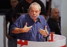 Folha Política: Executivo da OAS se oferece para contar à Lava Jato segredos devastadores sobre Lula