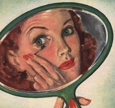 What is Makeup ? What is Makeup ? In general, what's makeup ? It's a software which allows changes … Vintage Makeup Ads, Vintage Ads, Vintage Posters, 1940s Makeup, Photo Wall Collage, Collage Art, Advertising Archives, Pulp Art, Pin Up Art