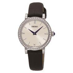 SEIKO Horloge | Juwelier Goudsmid Ooms