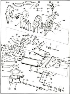 1956 johnsons and 1957 johnson outboard outboards and boats outboard motors inboards outdrives wiring diagram manual 1956 1989
