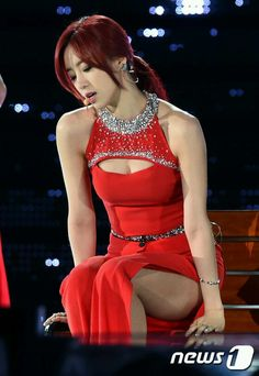 #EunJung #DreamConcert