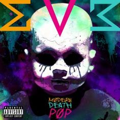 GrooVenoM - Modern Death Pop 4/5 Sterne