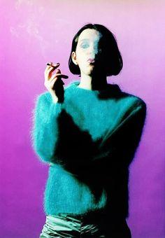 Brian Molko (Placebo) '90s alternative rock culture