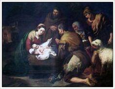 Gracia Extrema: El Evangelio Revelado en la Anunciación del Nacimi...