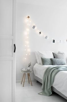30+ Modern and Stylish Scandinavian Bedroom Decor Inspirations for Teenage