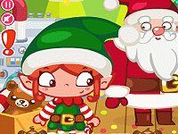 You playing frin Christmas Memory online at Frin. This is game free on Frin.info. Test your memorization skills by opening present after present after present!