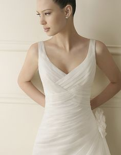 Vestido de noiva LUNA.