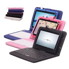 "IRULU 7"" Android 4.2 Dual Core Cam 8GB 1.5GHz Multi-Color Tablet w/ New Keyboard http://zingxoom.com/d/cwHHJ7GZ"