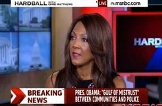 MSNBC CONTRIBUTOR: U.S. 'WAR ON BLACK BOYS' TURNING INTO 'GENOCIDE' Aug 19, 2014 No Comments ›› Jack Flash Related - WATCH: O'Reilly: FBI Stats Prove Blacks Almost Never Shot By Cops, 'It Doesn't Happen' – - Those Who Say It Does 'Are Lying' http://patdollard.com/category/politics/#oHk0JUdCYHMpMiMQ.99
