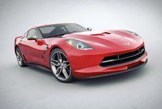Corvette 2014 - kollected