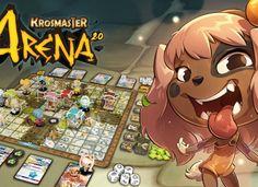 Krosmaster Arena 2.0 - наконец она русская!