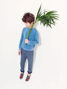 Zara Kids, Summer 2014. Zara kids 2014 #GaleriaMokotow #galmok #zarakids #fashion #children's #clothes #kids #2014 #mokotow @· ZARA ·