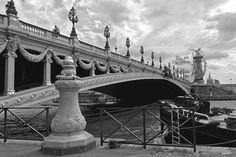 #Alexander 3 Bridge Paris Albane L photography