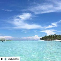 Beautiful Bohol by @dailypichu  #bohol #philippines #ig_travel #travel #wanderlust #beach #bestbeaches