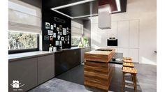 Kuchnia_Dom pod Radomiem - zdjęcie od GRUPA ŁADNIEJ