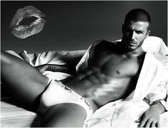 Hello Mr. Beckham!