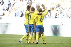 Sverige-Wales