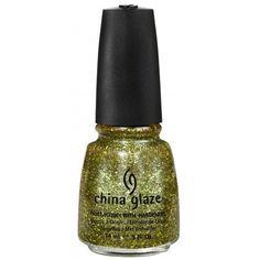 China Glaze - It's Alive