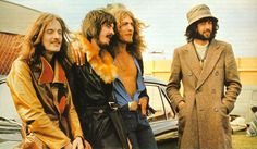Led Zeppelin!!