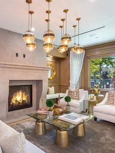 821 best Living Room Design Ideas images on Pinterest in 2018 ...